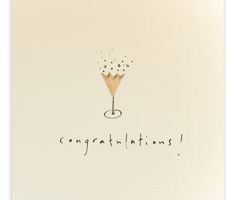 Pencil Shavings Cards – Champagne by Ruth Jackson