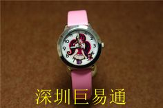 Hot selling new children cartoon Monster High Girl watch with lovely girl designs leather watches for casual kids quartz watches , https://myalphastore.com/products/hot-selling-new-children-cartoon-monster-high-girl-watch-with-lovely-girl-designs-leather-watches-for-casual-kids-quartz-watches/,