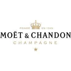 """Moët & Chandon has been the champagne of success since 1743. Faithful to its founding philosophy of """"sharing the magic of champagne with the world"""", Moët & Chandon offers a wide range of wines, from the iconic Moët Impérial and Rosé Impérial to the Grand Vintages, the cellar master's own interpretation of the year's harvest."""