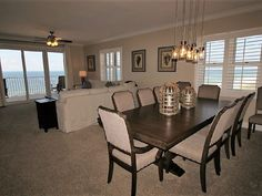 Condo vacation rental in Perdido Key from VRBO.com! #vacation #rental #travel #vrbo