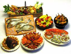 Hasil Penelusuran Gambar Google untuk http://amazingminiatures.com/blog/wp-content/uploads/2010/03/Kiva_Atkinson_Miniature_Food02.jpg