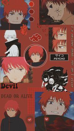 Naruto Shippuden Sasuke, Itachi, Deidara Akatsuki, Wallpaper Naruto Shippuden, Naruto Wallpaper, Naruto And Sasuke, Gaara, Otaku Anime, Anime Naruto