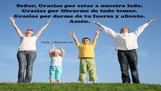 Centro Cristiano para la Familia: Dios no viene para perjudicar, sino para defender ...