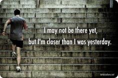 PGK's Blog: Keep running....
