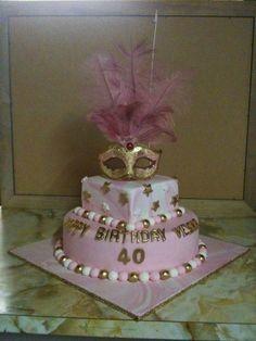 Fairytale Sweet Sensations on Facebook