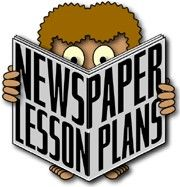 #newspaper #lesson plans for the #classroom