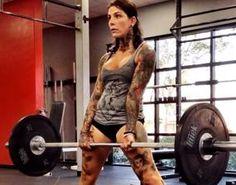 Transgender athlete sues CrossFit for discrimination