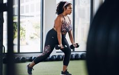 5 Tips For Finding Size-Inclusive Classes, Gyms and Trainers You Fitness, Fitness Goals, Walking Challenge, Arm Toning Exercises, Lose 50 Pounds, Bikini Ready, Yoga, Cool Things To Make, Plus Size Women