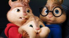 Road Chip, the latest installment from the Alvin and The Chipmunks series is amateurish yet adorable. Alvin And Chipmunks Movie, Alvin Und Die Chipmunks, Kid Movies, Disney Movies, Disney Characters, Theodore Alvin, Animation Maker, Animation Movies, 3d Animation