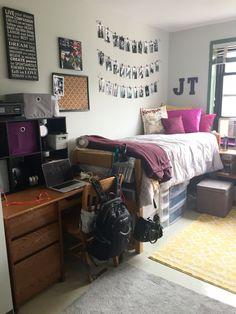 Dorm sweet dorm. Martyrs court - Fordham University