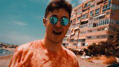 jejeje!♥♥ Youtubers, Squad, Round Sunglasses, Stickers, Mansions, Memes, Fashion, Moda, La Mode