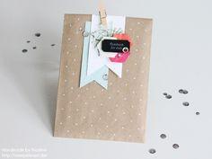 Stampin Up Goodie Gift Bag Tuete Gastgeschenk Verpackung Box Stempelmami Nadine Koeller Stempelset Kleine Wuensche 011