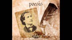 Poezii de Mihai Eminescu (I)