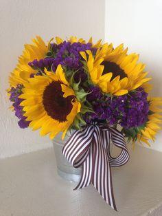 Arreglo para el Día de las Madres Mother's Day arrangement