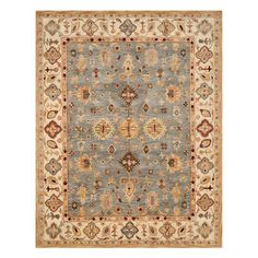 Safavieh Antiquity AT847A-10 Indoor Area Rug   from hayneedle.com