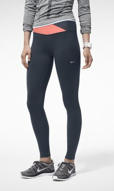 Nike Epic Run Tights. #leggings #pants