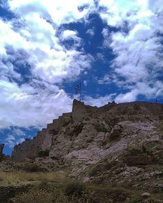 Κάστρο Μύρινας   Λήμνος 📷: Αναστασία Α.  Περισσότερη Λήμνος εδώ: instagram.com/limnosfm100