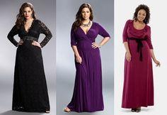 Falabella trajes para llenitas Falabella modelos de vestidos tallas ...