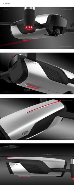 Behance :: Search Id Design, Robot Design, Ev Charger, Cool Bluetooth Speakers, Industrial Design Sketch, Dji Spark, Automotive Design, Design Reference, Design Inspiration