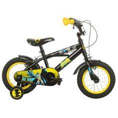 Batman+Bike+12+Inch