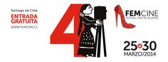 We are so honored to be invited to the Santiago of Chile Women Film Festival FemCine ( www.FemCine.cl and https://www.facebook.com/festivaldecinedemujeresdechile )  FEMME will open this inspiring film festival on March 25th in Chile and we will be there to launch FEMME in the whole Latin America market. We Love you Chile! Te quiero Chile!  Come and Join the FEMME Re-Evolution! www.FemmeTheMovie.com