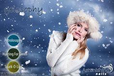 3 NEW Gelosophy Winter Colors!