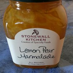 Stonewall Kitchen best products out there