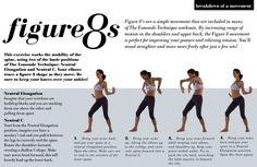 Essentrics: Figure 8s