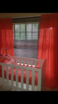Custom made baby comforter with matchine curtains and cushion