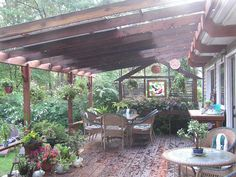 Cover For My Deck To Protect From Sun - Project Showcase - Page 2 - DIY Chatroom - DIY Home Improvement Forum