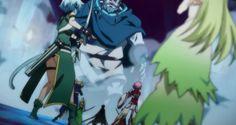 Anime Videox: SAO II (Gun Gale Online) cap17