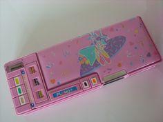 Flomo pencil case by lucychan80, via Flickr
