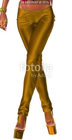 """""""Afro hairstyle and retro outfit."""" Stock photo and royalty-free images on Fotolia.com - Pic 61033687"""