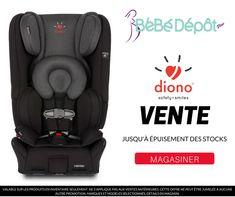 Ne manquez pas le 20% de rabais sur les sièges d'auto Diono chez Bébé Dépôt Plus Baby Car Seats, Children, Store, Bebe, Young Children, Boys, Kids, Child, Kids Part