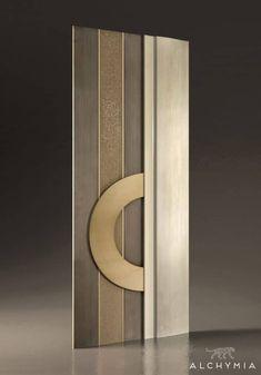 New Door Design, Flush Door Design, Door Gate Design, Door Design Interior, Wooden Door Design, Foyer Design, Ceiling Design, Luxury Bedroom Furniture, Wooden Room