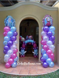 Frozen (Disney) | Cebu Balloons and Party Supplies