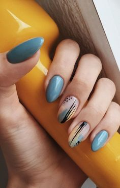 New and Trending Nail Color ideas for Pretty long nails. Nail Polish Neutral Colors, And Designs. Neutral and pretty Nail Polis, Nail Paint and Nail Color ideas. Cute Acrylic Nails, Matte Nails, Gel Nails, Nail Nail, Subtle Nails, Autumn Nails, Nails Design Autumn, Winter Nails, Summer Nails
