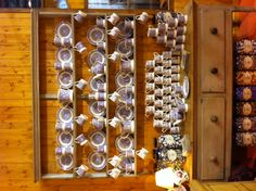 Coronation products from Emma Bridgewater....