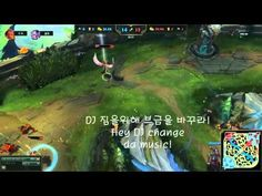 VJ Troll's game video: (즐 노말겜) 카서스 트리플킬...할뻔... Karthus almost triple kil...