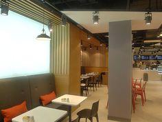 debenhams oxford st cafe on 2 - Google Search