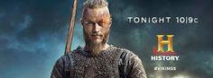 [El Seriéfilo Enigmático] Vikings 2×10: La traición y la espada.