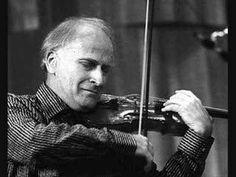 Menuhin Plays Bach Violin Sonata No. 1 in G minor - Adagio - First Movement .. my favorite movement. My favorite interpretation of this piece so far.