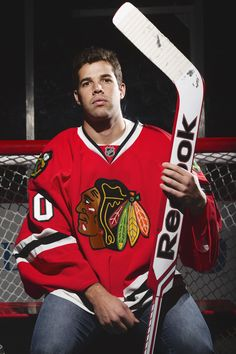 Chicago Blackhawks goaltender Corey Crawford on the ice at the United Center.