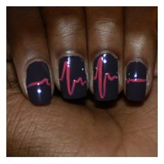 100 Awesome nail designs