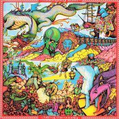 Mahogany Rush ~ 1974 ~ Child Of The Novelty