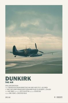 Andrew Sebastian Kwan — Dunkirk alternative movie posters Visit my Store
