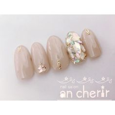 The advantage of the gel is that it allows you to enjoy your French manicure for a long time. There are four different ways to make a French manicure on gel nails. Japanese Nail Design, Japanese Nail Art, Wedding Manicure, Bridal Nails, Love Nails, Fun Nails, Elegant Nails, Bling, Gel Nail Designs