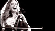 Jacqueline du Pre & Elgar's Cello Concerto:  A Celebration