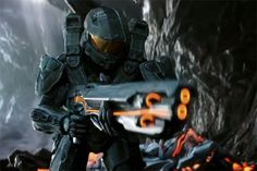 Once upon a time - the year 2001, to be precise - Halo was just a sci-fi shoot-em-up video game that a lot of people loved. So many people, in fact, that the folks who created the Xbox blockbuster Halo: Combat Evolved made more Halo games. No surprise there.