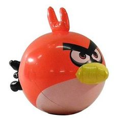 Angry Birds Inflatable Beach Ball